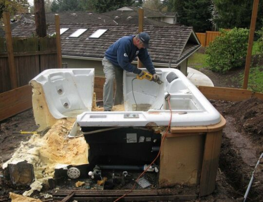 Spa Removal-Savannah Dumpster Rental & Junk Removal Services-We Offer Residential and Commercial Dumpster Removal Services, Portable Toilet Services, Dumpster Rentals, Bulk Trash, Demolition Removal, Junk Hauling, Rubbish Removal, Waste Containers, Debris Removal, 20 & 30 Yard Container Rentals, and much more!